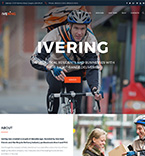 Delivery WordPress Template