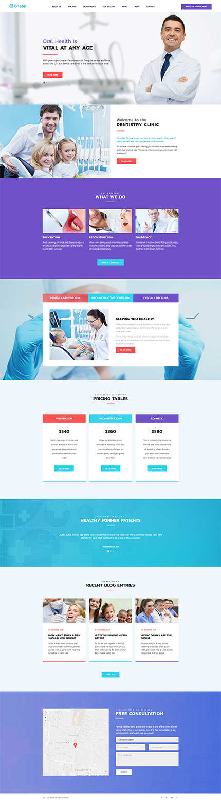 Medical Most Popular website inspirations at your coffee break? Browse for more WordPress #templates! // Regular price: $75 // Sources available:.PHP, This theme is widgetized #Medical #Most Popular #WordPress