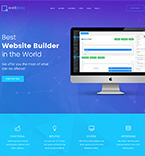 Product Page WordPress Template