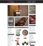 OpenCart Template #63567