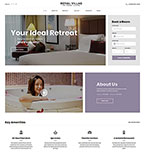 Template 63579 Website Templates