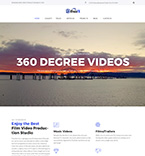 WordPress Template #63581