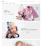 Magento template 63587 - Buy this design now for only $179