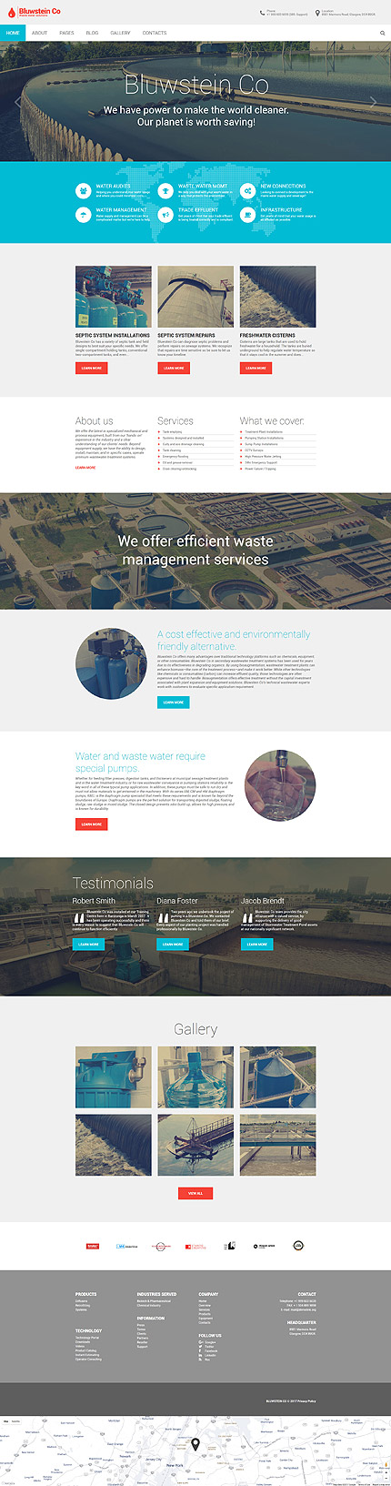 Most Popular Alternative Power website inspirations at your coffee break? Browse for more Joomla #templates! // Regular price: $75 // Sources available: .PSD, .PHP #Most Popular #Alternative Power #Joomla