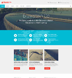 Water Systems Joomla Template