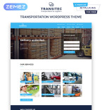 WordPress Template #63597