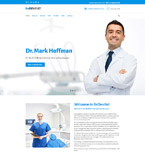 Dental Drupal Template