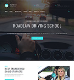 WordPress Template #63631
