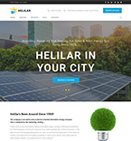 Wordpress template 63663 - Buy this design now for only $75