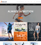 Prestashop template 63666 - Buy this design now for only $139
