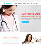 WordPress Template #63691