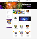 OpenCart Template #63693