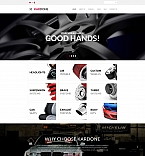 Template 63719 MotoCMS Ecommerce Templates