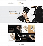 Motocms ecommerce template template 63720 - Buy this design now for only $199