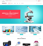 Shopify template 63801 - Buy this design now for only $139