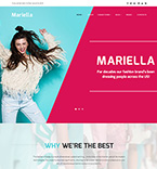 WordPress Template #63810