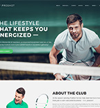 WordPress Template #63811