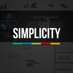 Powerpoint Template #63817