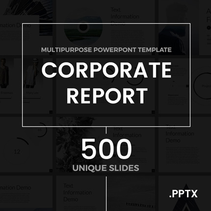 Business Most Popular website inspirations at your coffee break? Browse for more Powerpoint #templates! // Regular price: $15 // Sources available: .PSD, .PPTX, .PPT #Business #Most Popular #Powerpoint