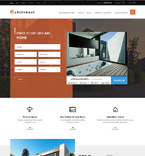 Real Estate Agency PrestaShop Template