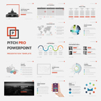 Powerpoint Template #63876