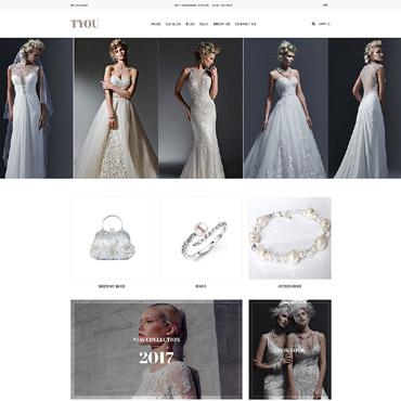 Shopify Theme # 63913