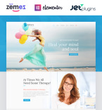 WordPress Template #63936