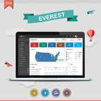 Download Template Monster Admin Template 63952