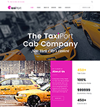 WordPress Template #63959