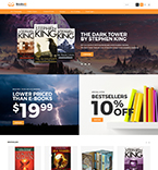 Download Template Monster Magento Theme 63978