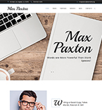 WordPress Template #63996