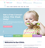 WordPress Template #64016