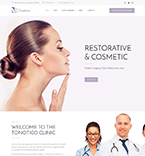 WordPress Template #64018