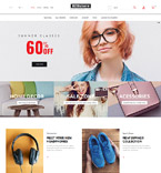 Prestashop template 64019 - Buy this design now for only $139