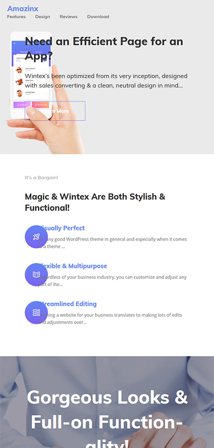 Software Most Popular website inspirations at your coffee break? Browse for more WordPress #templates! // Regular price: $75 // Sources available:.PHP, This theme is widgetized #Software #Most Popular #WordPress