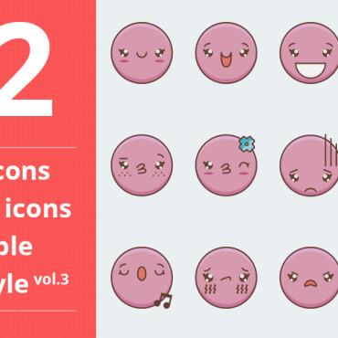 Icon Sets # 64092