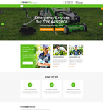 Joomla template 64130 - Buy this design now for only $75