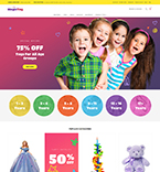 Download Template Monster Magento Theme 64135