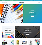 Magento template 64137 - Buy this design now for only $179