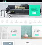 Download Template Monster Magento Theme 64138