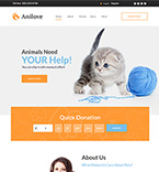 WordPress Template #64141