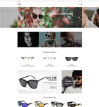 Shopify template 64152 - Buy this design now for only $139