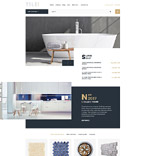 OpenCart Template #64164