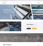 Bootstrap Template #64346