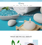WordPress Template #64365