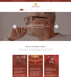 City Theatre Joomla Template