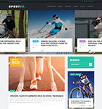 WordPress Template #64395