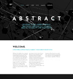Abstract Business Joomla Template