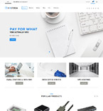Template 64415 Shopify