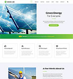 Bootstrap Template #64427